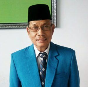 Dr. H. M. Arfah Shiddiq, MA